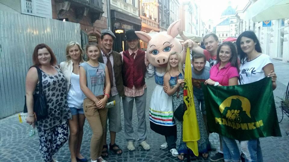 Школьные туры во Львов. Планируем поездку во Львов