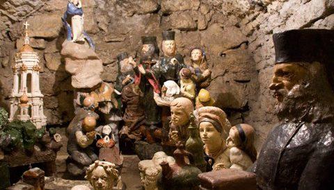 Подземелья Львова, экскурсии подземный Львов