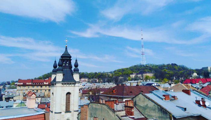 Трехчасовой автобусный тур подарит незабываемые впечатления от Львова