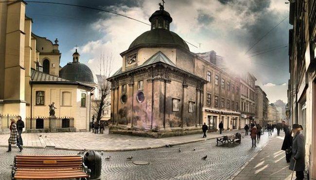 экскурсии в Львове   автобусные экскурсии по Львову   Необычные экскурсии и туры